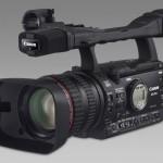 Canon kündigt optimierte HDV-Camcorder XH G1S und XH A1S an