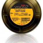 Kodak stellt 35-mm-Material Vision2 500T vor