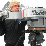 Stereo-3D-Produktion in der Arktis