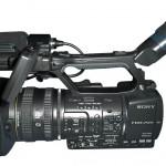 NXCAM: AVCHD von Sony für den Profi-Markt