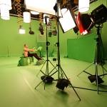 TV Skyline: erweiterte Greenbox