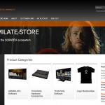 Assimilate eröffnet Online Store