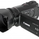 Consumer- oder Profivariante: HF G10 oder XA10 von Canon?