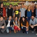 Südwestrundfunk eröffnet E-Lab