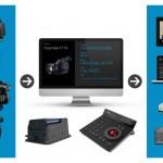 DVE übernimmt Vertrieb für Colorfront-Systeme
