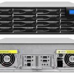 ProAvio IS316JS: 16 Bay RAID-/Speichersystem