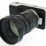 Taschenspieler: Die Pocket Cinema Camera von Blackmagic