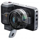 Pocket Cinema Camera auf Höhenflug bei BMW-i3-Dreh