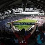 Hannover 96 nutzt Atem Produktionsmischer