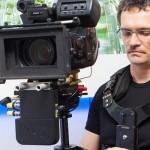 MiniCaster Beam überträgt unkomprimierte Kamerasignale kabellos