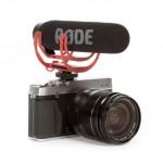 Rode: kompaktes VideoMic Go