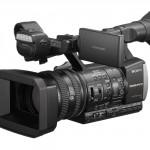 Sony HXR-NX3: Handheld-Camcorder mit Dreichip-Wandler