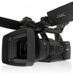 4K-Special Kameras: Sony PXW-Z100