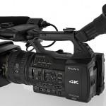 Firmware-Update für Sony PXW-Z100