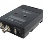 Vitec Focus FS-H70: kompakter Recorder mit Upload-Funktion