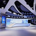 Studio Hamburg richtet Londoner Studio von Al Jazeera ein