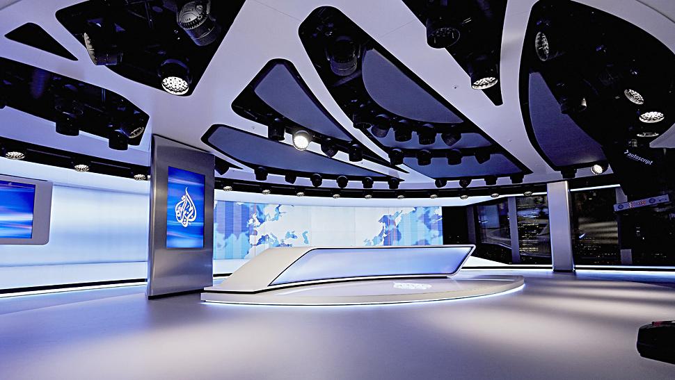 Studio hamburg richtet londoner studio von al jazeera ein for Studio hamburg jobs