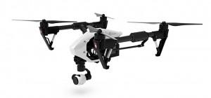 Drohnenverordnung, Drohne, DJi Inspire
