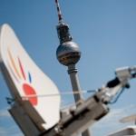DVB-T2-Test in Berlin: HDTV für die TV-Terrestrik