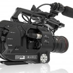 Test Sony PXW-FS7: Rising Star