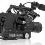 4K-Special Kameras: Sony PXW-FS7