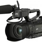 4K-Special Kameras: JVC GY-HM200