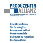 ARD, ZDF und Produzentenallianz: Neue Rechtesituation für VoD