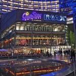 Erstes Imax-Laser-Kino Europas in Berlin eröffnet