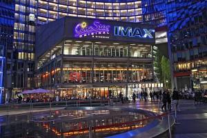 Imax, Cinestar, Kino, Berlin, © Cinestar