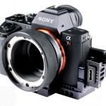 LockPort A7M2 für Sony A7RII und Sony A7SII erhältlich
