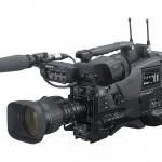 Sony PXW-X400: Neuer XDCAM-Schulter-Camcorder