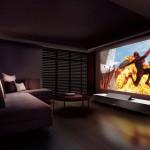 Sony-Studie: Fernsehen ist nach wie vor beliebt