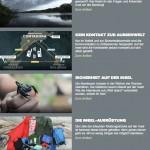 MoovIT unterstützt Endemol-Shine-Produktion »Wild Island« für ProSieben