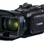 Canon kündigt XA30- und XA35-Camcorder an