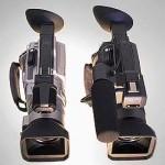 Test: Was bietet der Camcorder DSR-PD150?
