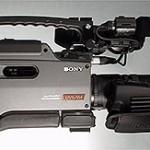 Sony (DVCAM): DSR-250P