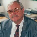 Nachruf: Hans Wendt ist verstorben
