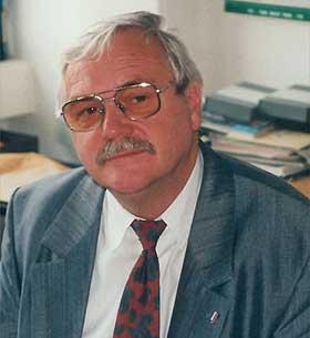 Hans Wendt