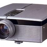 LG: Kompakter LCD-Projektor mit XGA-Auflösung