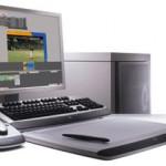 HD-Paintbox: Grafik für Broadcaster
