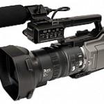 Gute Erbanlagen: Praxistest Sony DSR-PD170