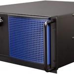 Ruhe bitte: Rackmount-PC-Gehäuse von Antec
