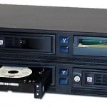 C-Lab: Sata-Speichersysteme