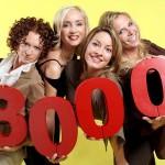 Folge 3.000 von »Marienhof« wird heute gesendet