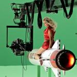 Werbeproduktionen bei Studio Hamburg