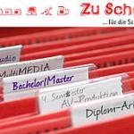 Bachelorarbeit »Luz•e«: eine stereoskopische 3D-Animation