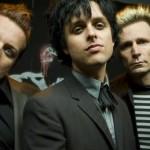 »Green Day« in der Olympiahalle München