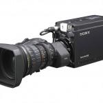 Sony HDC-P1: Full HD-Mehrzweckkamera