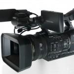 Sony gibt weitere Details zu NXCAM bekannt