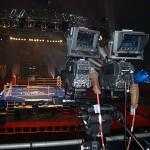 TV Skyline realisierte Box-Veranstaltung in Stereo-3D